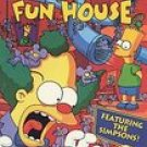 Sega Genesis Krusty's Super Fun House