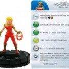 DC heroclix Wonder Girl #008 w/ Card (Common)