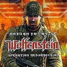 PS2: Return to Castle Wolfenstein: Operation Resurrection