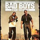 PS2 Bad Boys (Miami Takedown) w/Manual