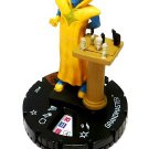 Marvel Heroclix Grandmaster #101 LE w/ Card (Sealed))