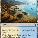 Foil Khans of Tarkir Tranquil Cove