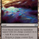Modern Masters Vivid Marsh
