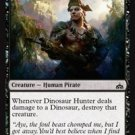 4x Rivals of Ixalan Dinosaur Hunter (playset)