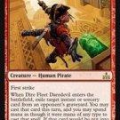 Rivals of Ixalan Dire Fleet Daredevil