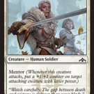 4x Guilds of Ravnica Blade Instructor (playset)