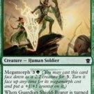4x Dragons of Tarkir Guardian Shield-Bearer (playset)