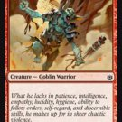 4 x War of the Spark Goblin Assailant (playset)