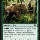 4 x Modern Horizons Mother Bear (playset)