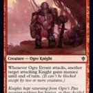 4 x Throne of Eldraine Ogre Errant (playset)