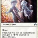 4 x Magic Origins Blessed Spirits (playset) Not Mystery Booster