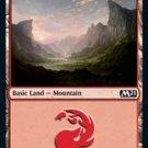 Foil Magic 2021 (M21) Mountain (270)