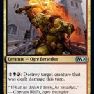 4 x Magic 2020 (M20) Ogre Siegebreaker (playset)