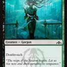 4 x Guilds of Ravnica Pitiless Gorgon (playset)