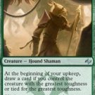 Foil Fate Reforged Abzan Beastmaster