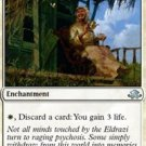 4 x Eldritch Moon Peace of Mind (playset) Not Mystery Booster