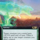 Magic 2021 (M21) Primal Might (Extended Art)