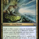 Modern Masters 2015 Plaxcaster Frogling