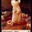 5 x Throne of Eldraine Mouse Token (004)