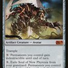 Magic 2015 (M15) Promo Soul of New Phyrexia