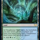 Strixhaven: School of Mages Vineglimmer Snarl