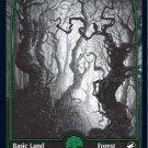 10 x Innistrad Midnight Hunt Forest 276