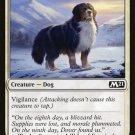 4 x Magic 2021 (M21) Alpine Watchdog (playset)