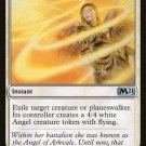 4 x Magic 2021 (M21) Angelic Ascension (playset)