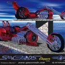 Crimson Chariot