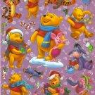 10 Big sheets Winnie Pooh  Buy 2 lots Bonus 1  #E037