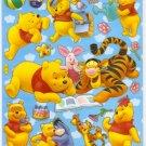 10 Big sheets Winnie Pooh Buy 2 lots Bonus 1 #BL328