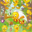 10 Big sheets Tweety Bird Buy 2 lots Bonus 1 #D078