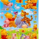 10 Big sheets Baby Pooh Sticker Buy 2 lots Bonus 1 #WP BL063/PM194