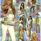 10 Big sheets Hannah Sticker Buy 2 lots Bonus 1 #BL289