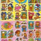 10 Big sheets Garfield Sticker Buy 2 lots Bonus 1#B025