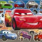 10 Big sheets Car Sticker Buy 2 lots Bonus 1 #CAR BL055