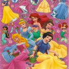 10 Big sheets Princess Sticker Buy 2 lots Bonus 1 #DP F009