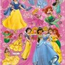 10 Big sheets Princess Sticker Buy 2 lots Bonus 1 #DP BL035
