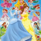 10 Big sheets Princess Sticker Buy 2 lots Bonus 1 #DP BL087