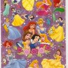 10 Big sheets Princess Sticker Buy 2 lots Bonus 1 #DP YJ023