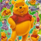10 Big sheets Winnie Pooh Buy 2 lots Bonus 1 #PM00326