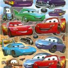 #BL069 CARS PVC Removable Sticker