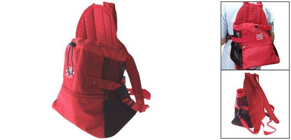 Carrying Shoulder Backpack Traveling Bag for 2.5kg Pet Dog