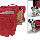 Multifunctional Saddle Bag Backpack for Dog Pet Camping Hiking