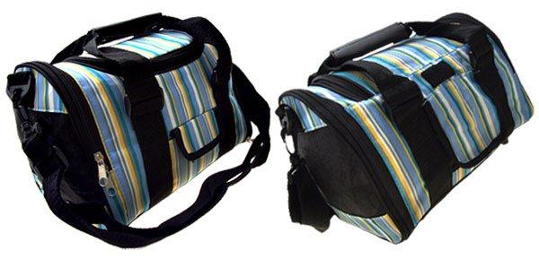 Fashion Totes Pet Cat Dog Travel Carry Carrying Bag Shoulder Carrier