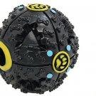 Funny Hard Plastic Quack Sound Ball Dog Doggie Toy