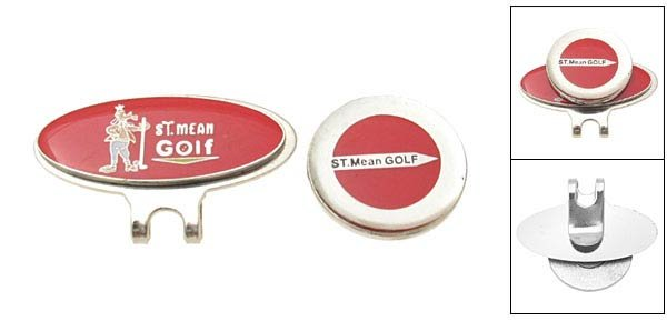 ST Mean Golf Club Head Metal Cover for Putter Club 002