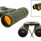 8x21 Camouflage Army Binoculars Telescope