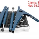 Table Tennis Replacement Net Ping Pong Stand Clamp Set