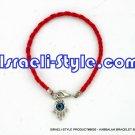 9092 -SET OF 12PCS KABBALAH BRACELET BRAIDED RED judaica GIFT from Israel.